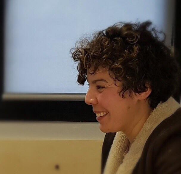 María Villalon – Conunpunto.com