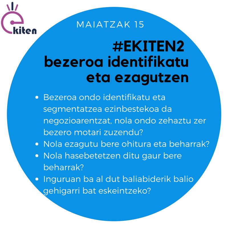 #EKITEN  2.  TOPAKETA:  BEZEROA  IDENTIFIKATU  ETA  EZAGUTZEN