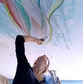 Goretti Aranburu – Goretti Flow Art