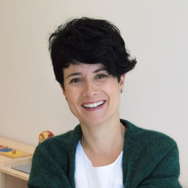 Rebeka Alberdi Korta – Kima Montessori