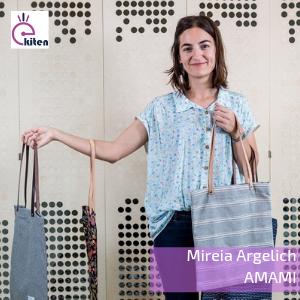 AMAMI – Mireia Argelich