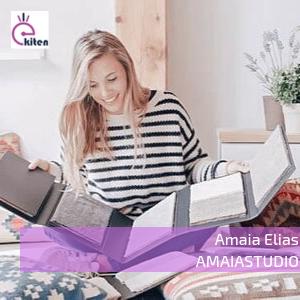 Amaia Elias – AMAISTUDIO